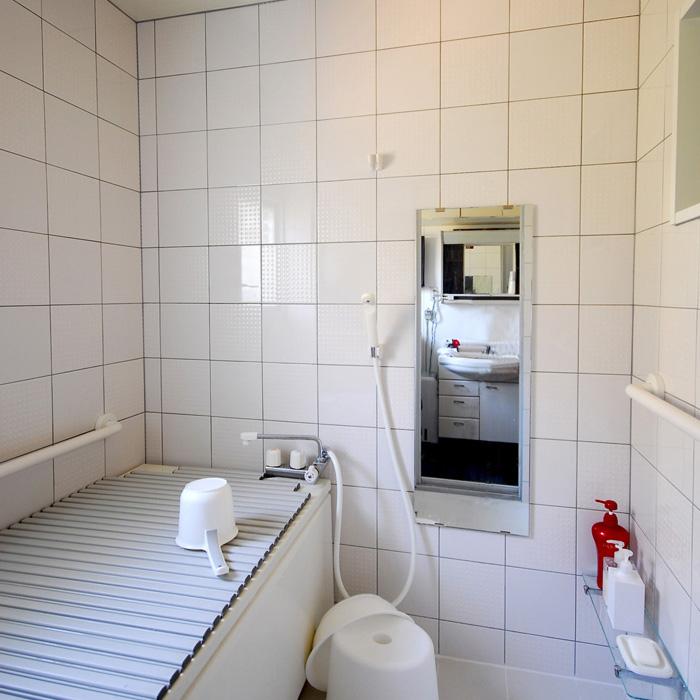 鎌ヶ谷GH松山邸浴室