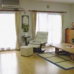 鎌ヶ谷GH高坂邸リビング